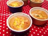 Cocotte di pasta sfoglia alla mozzarella di bufala|CorinaGS