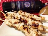 Spiedini di pollo al garam masala|Ricetta indiana|CorinaGS