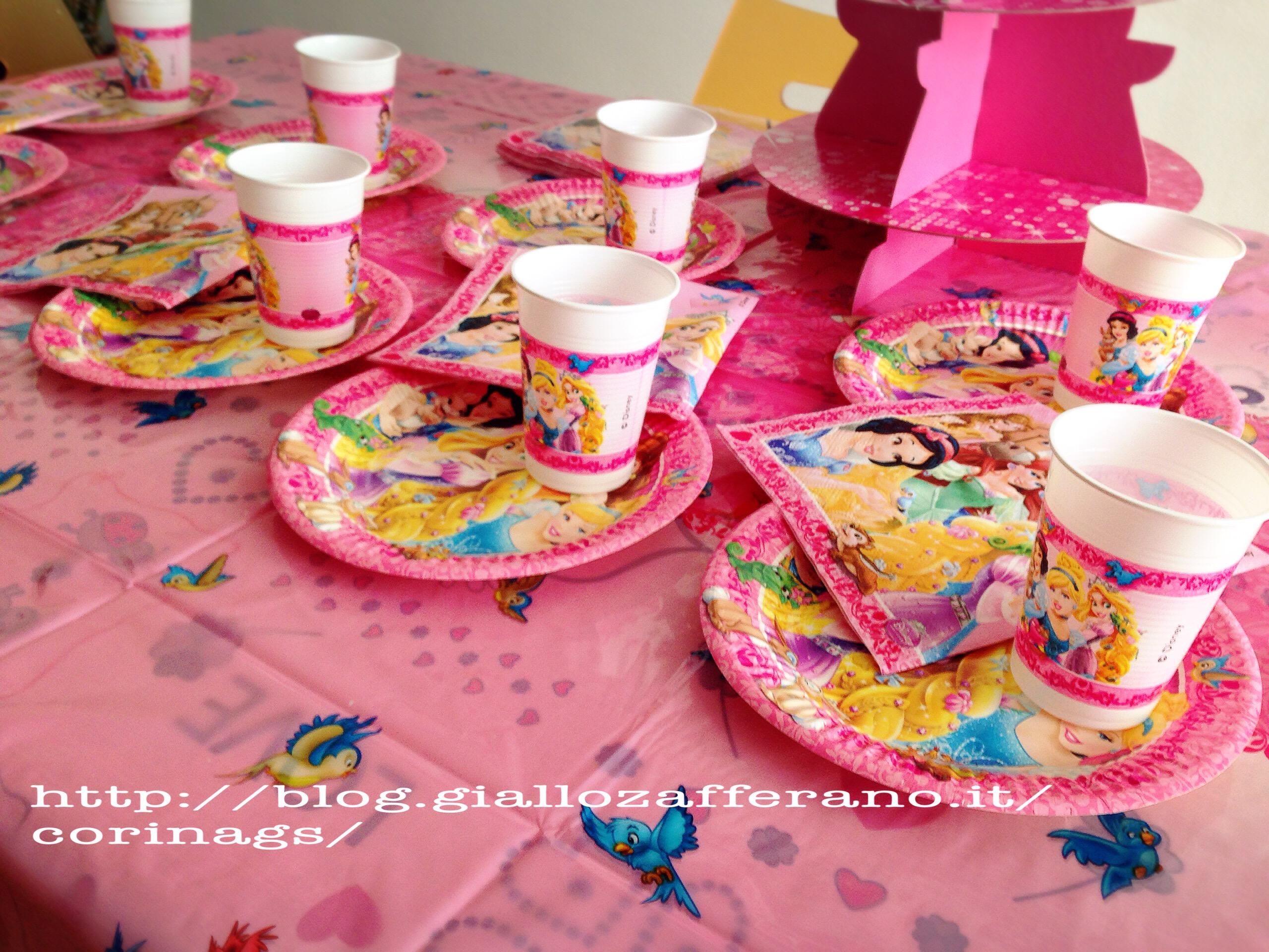 PalaParty Colori per le tue Feste CorinaGS