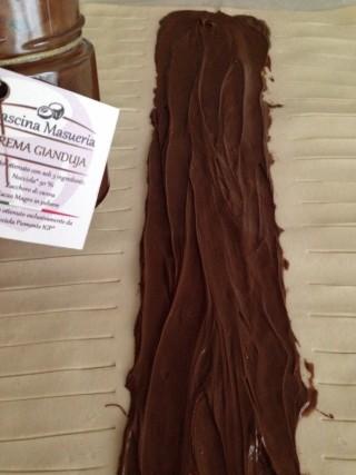 pasta sfoglia cioccolato