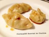 ravioli al vapore con carne e verdure|CorinaGS