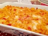 Tagliatelle al forno|Ricetta primi pasta|Corinags
