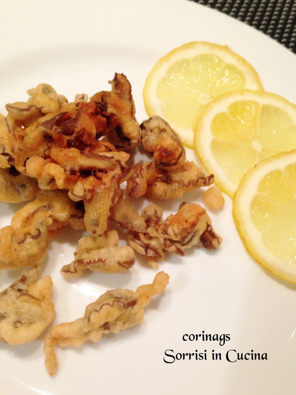 cucinare le lumache