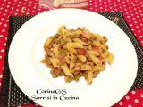 Pasta alle lenticchie e pancetta stagionata|CorinaGS