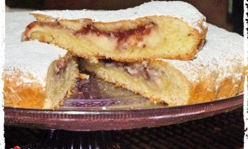 La mia torta bocconotto