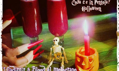 Vladimir's Blood al Melograno