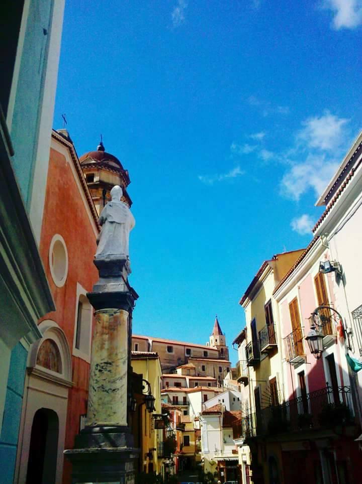 Centro storico Maratea