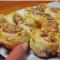 Rose di pancetta e funghi ricetta veloce
