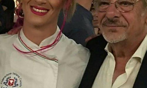 Oggi parliamo con la Chef Piera Parisi