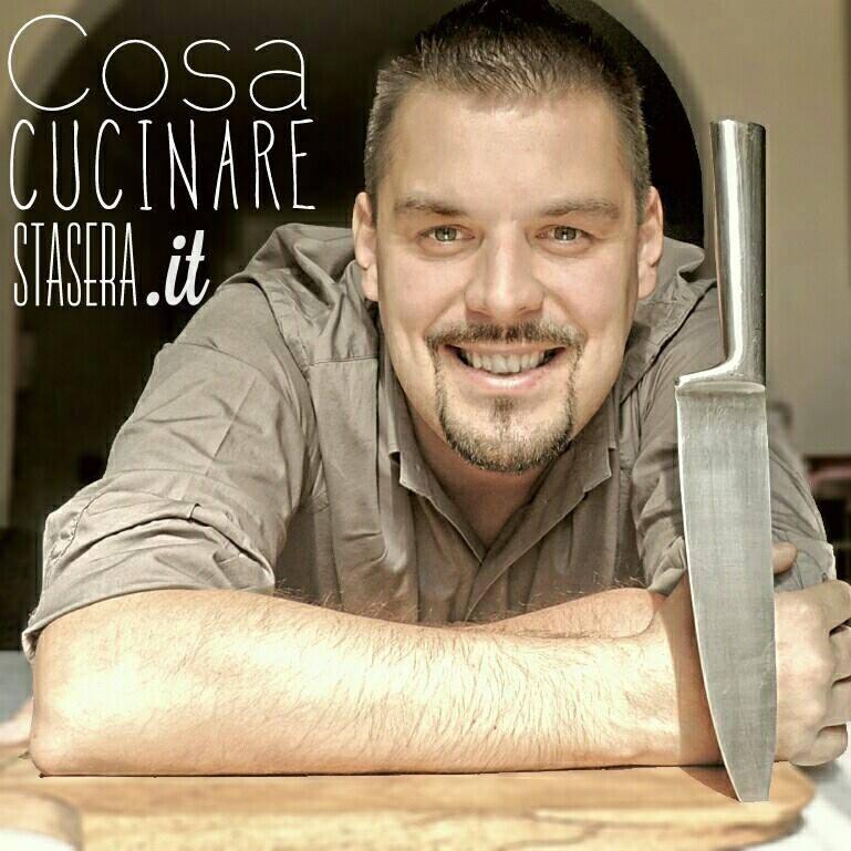 Benvenuti cosa cucinare stasera - Cosa cucinare per cena ...