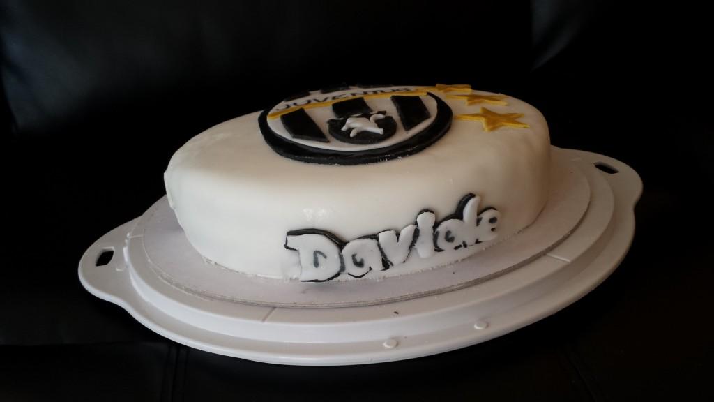 torta juve