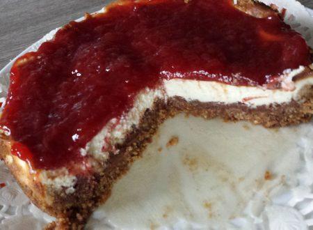 Cheesecake 4 sense cotta