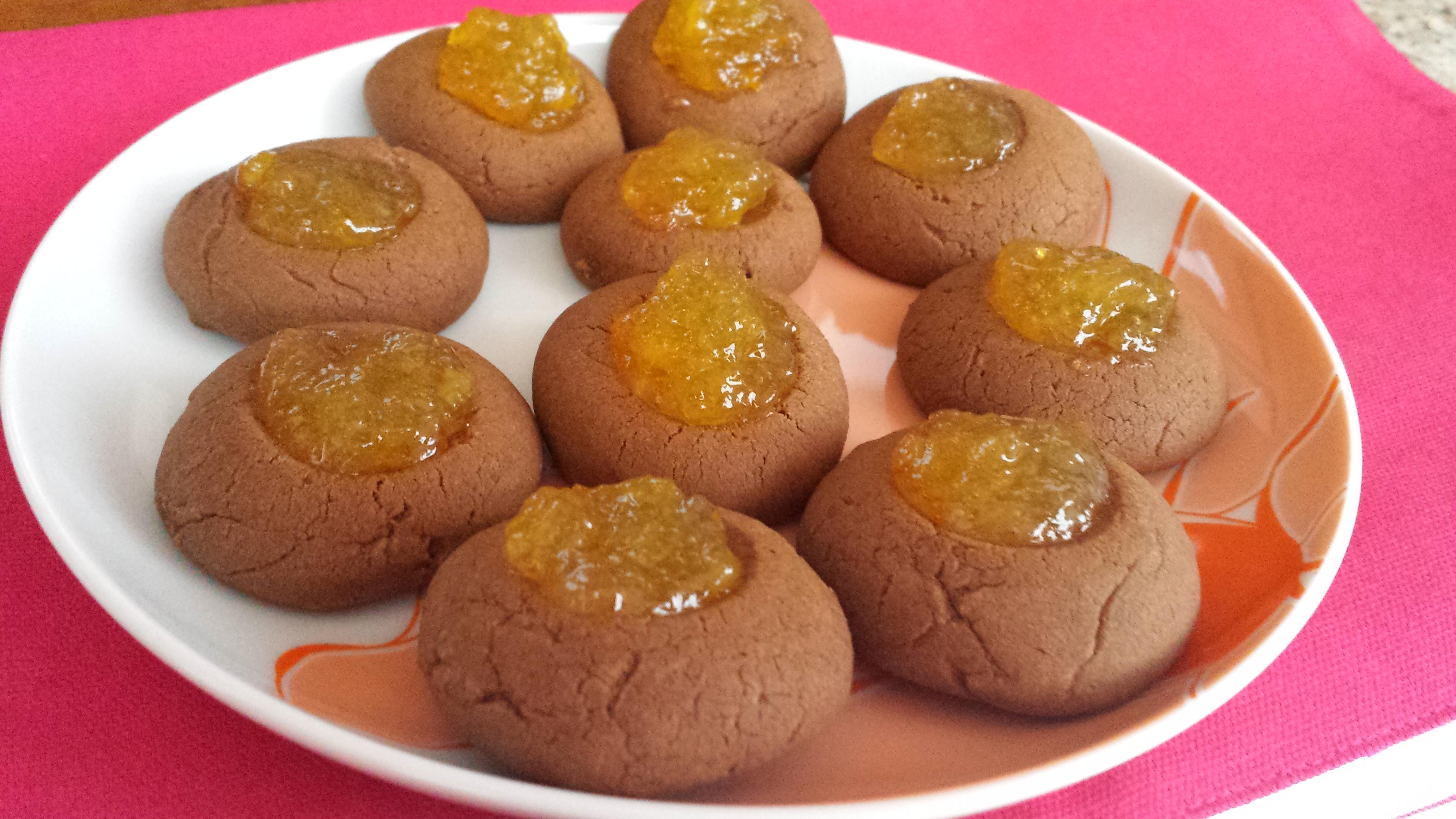 Nutellotti con marmellata di arance cosa cucino per cena - Cosa cucino oggi a cena ...