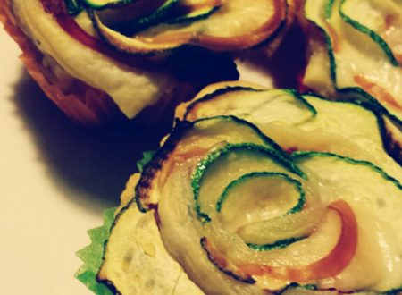 Rose salate