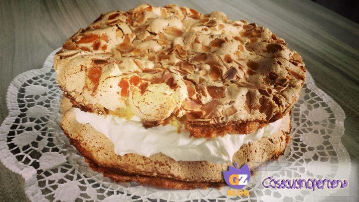 torta tedesca