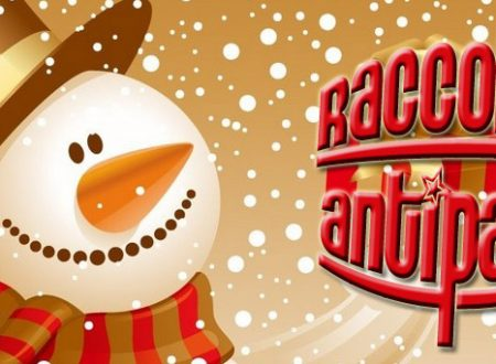 Antipasti e finger food Natale e Capodanno