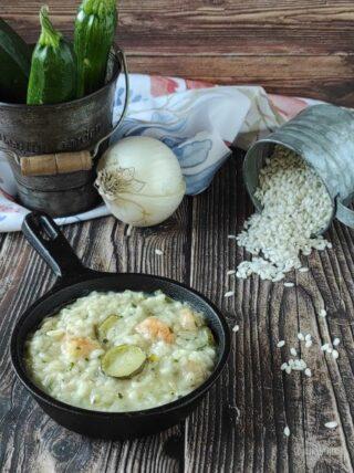 servite il risotto con una spolverata di peperoncino