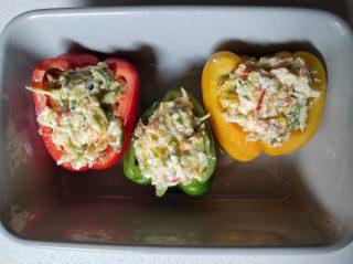 riempite i peperoni