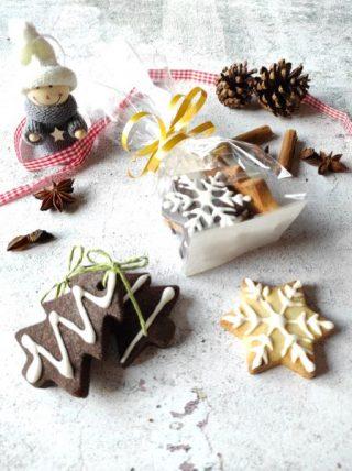 decorazione biscotti