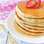 Pancake sofficissimi – Ricetta veloce