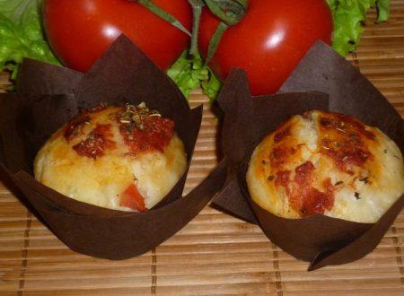 pizza finger food, ricetta sfiziosa