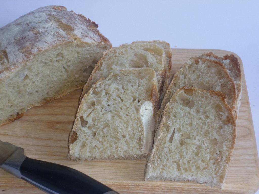 il pane trascurato