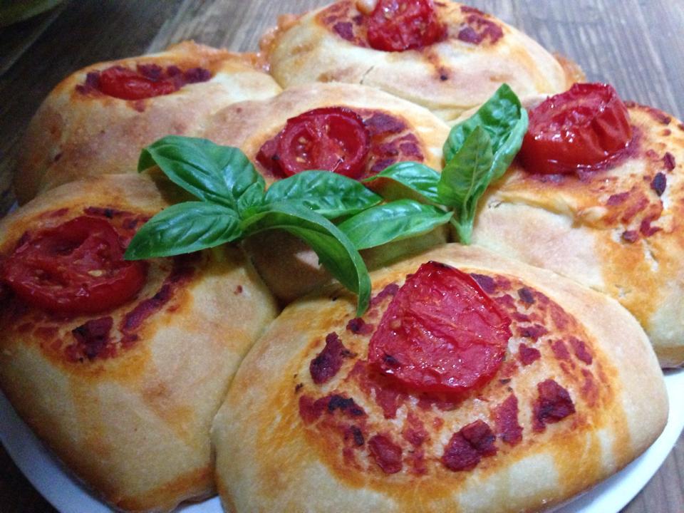 fior di pizza