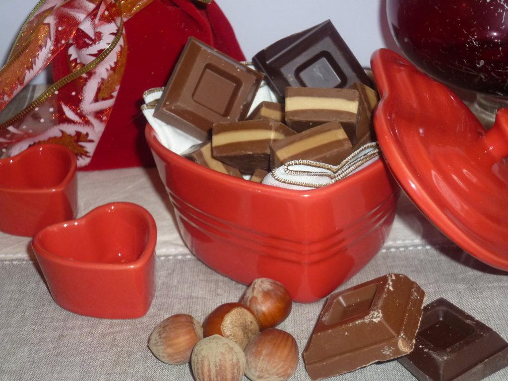 cioccolatini cremini