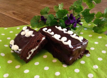 trancini panna e cioccolato
