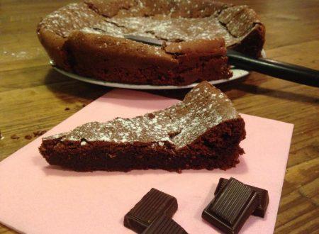 lussuria al cioccolato