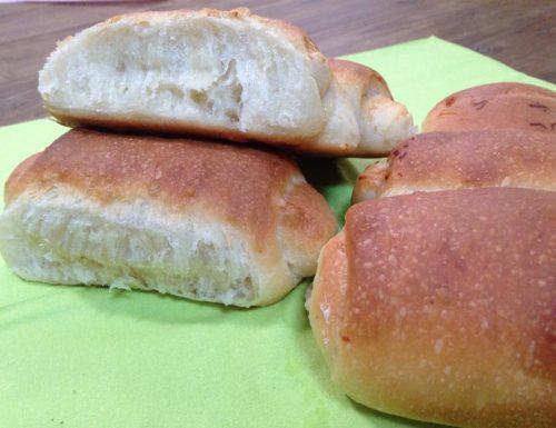 pane con parmigiano