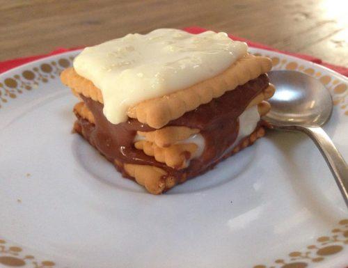 biscotti con doppia crema