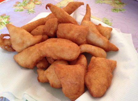 frittelline di pane alla salvia