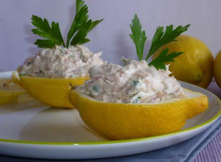 raccolta di ricette con il limone
