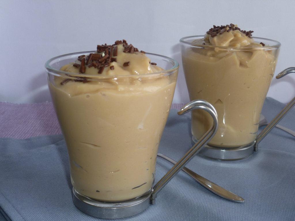 crema golosa al caffè