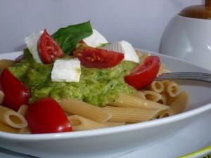 crema zucchine e primosale