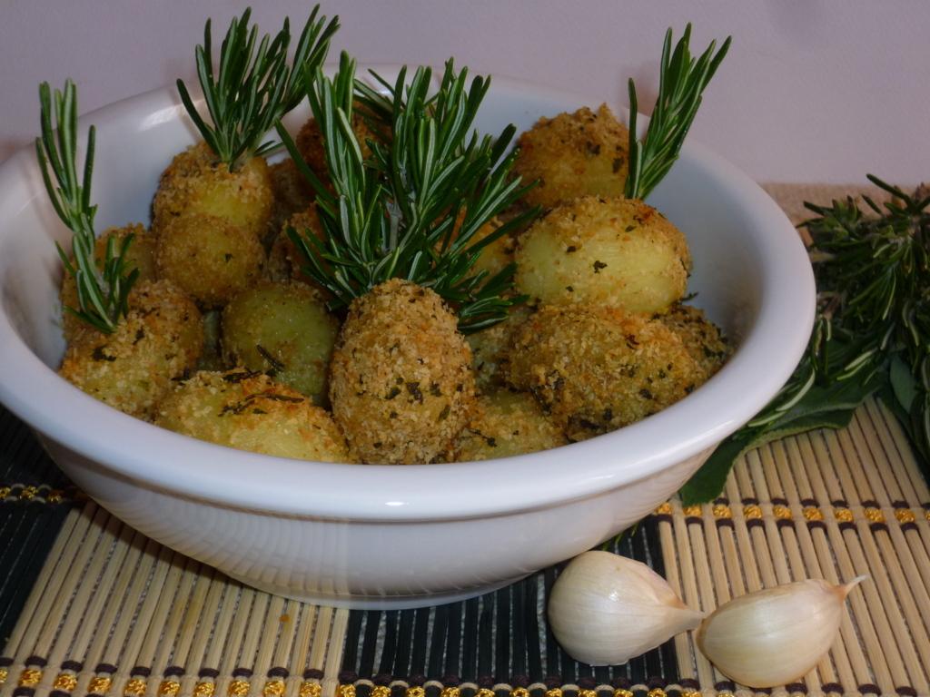 Ricette con le patate creando si impara for Quando si seminano le patate