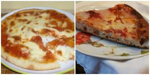 pizza scrocchiarella