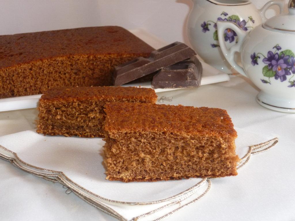 torta alla nutella soffice e veloce