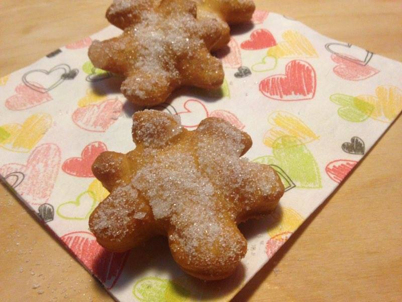 frittelle lievitate alle patate