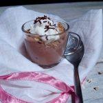 cremino ricotta cioccolato e caffè