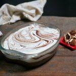 cremoso variegato cioccolato e camy cream