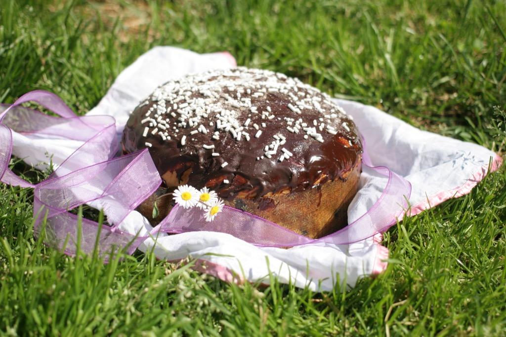 veneziana al cioccolato di Giovanni Pina