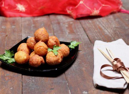 ricetta delle patate douphine
