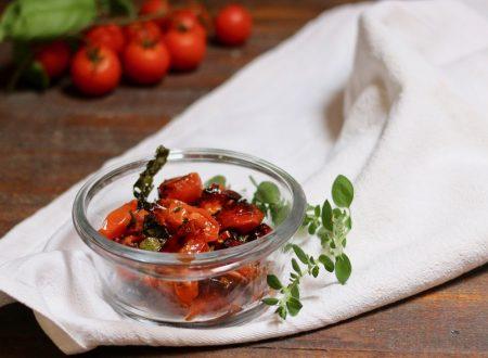 pomodorini caramellati profumatissimi