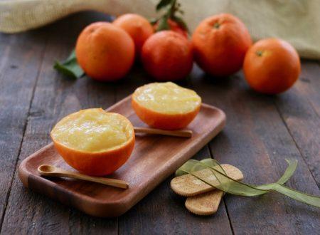 orange curd ricetta con e senza uova