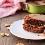 torta senza farina cioccolato e mandorle