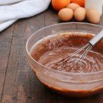 crema pasticcera al cioccolato cotta in microonde