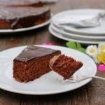 torta super cioccolato