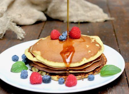 pancakes velocissimi in bottiglia